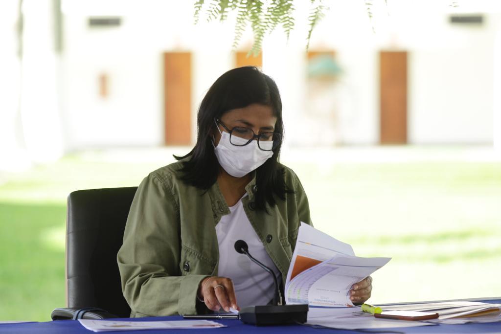 Venezuela: por segundo día se registran más de mil nuevos casos de COVID-19