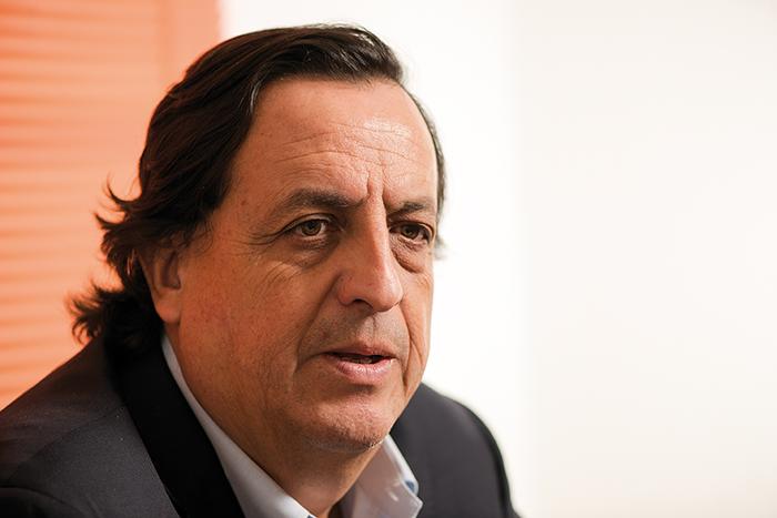 Admiten querella contra Víctor Pérez por omisión de denuncia sobre bloqueo de carreteras