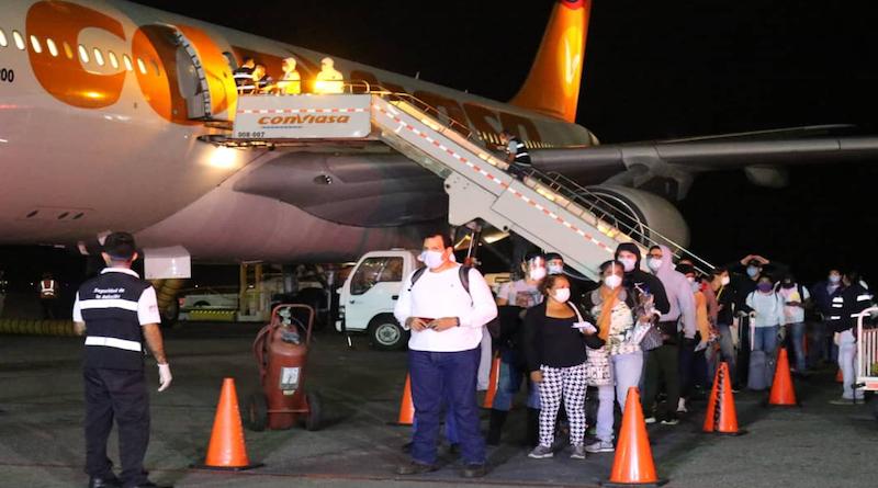 Trump se niega a responder solicitud de Venezuela para repatriar connacionales y estadounidenses en vuelos humanitarios