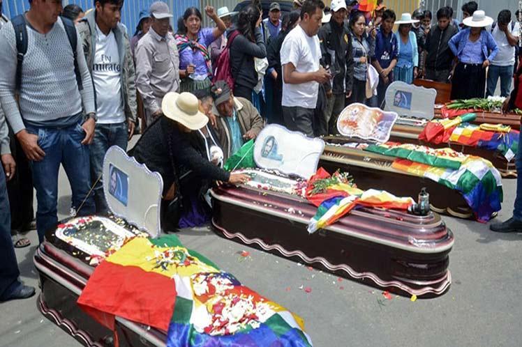 Datos de cementerios no concuerdan con los oficiales: en 82 % aumentaron entierros y cremaciones en Bolivia