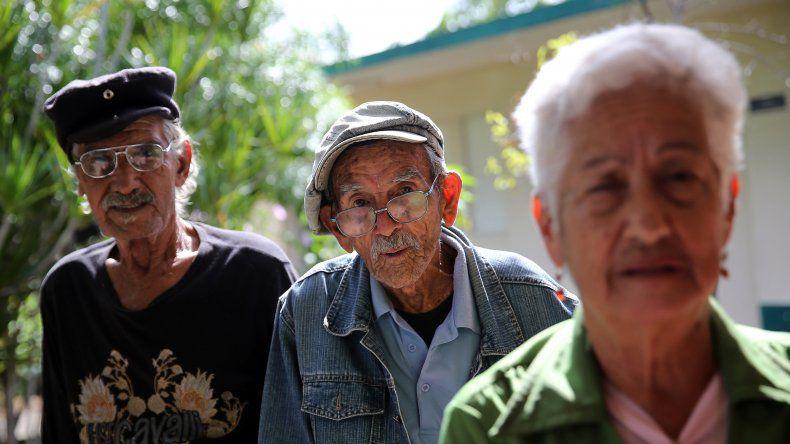 Investigación de universidad brasileña da a conocer el mayor banco de ADN de ancianos en América Latina