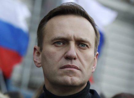 Portavoz del principal opositor de Vladimir Putin desmiente información sobre Nalvani