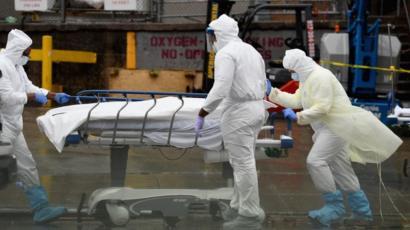 Minsal reporta 40 muertes por COVID-19 en la últimas 24 horas