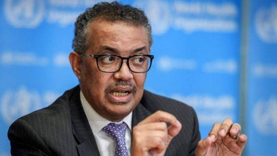 OMS insta a países a fortalecer sistema público de salud: su jefe alertó que Covid-19