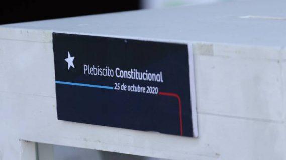 Diputados aprueban en comisiones dos proyectos para garantizar voto no presencial