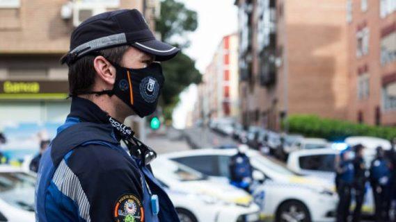 Autoridades sanitarias de Madrid evalúan cerrar totalmente la capital española como medida de combate al Covid-19