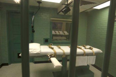 En EE. UU. ejecutan al primer afroamericano desde la reanudación de la pena de muerte