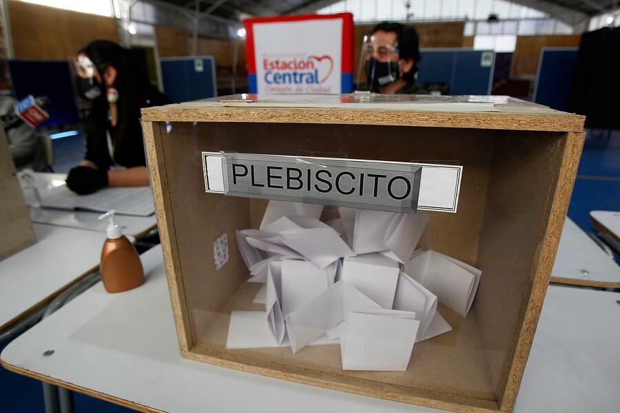 Tricel dictamina que positivos a COVID-19 no podrán votar en el Plebiscito