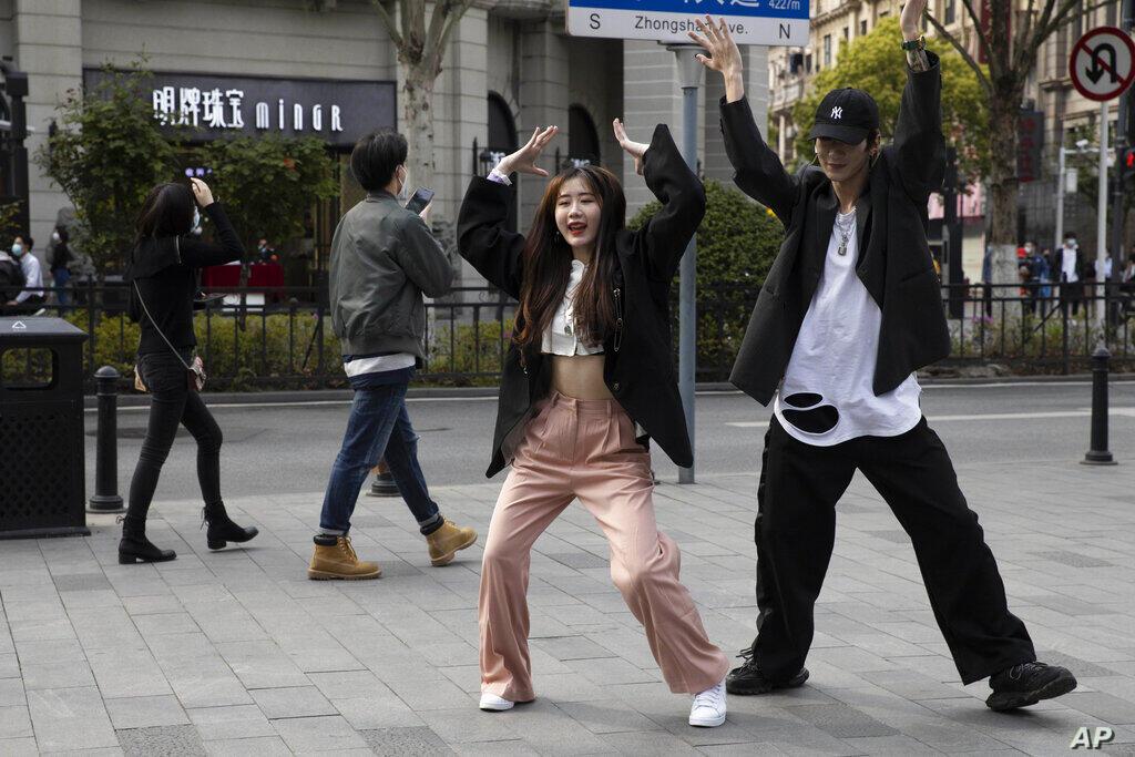 China exhibe a Wuhan como modelo de la nueva normalidad: ¿la ciudad más segura de Covid-19 en el mundo?