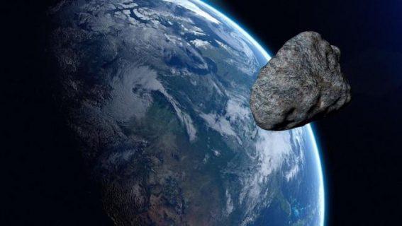 Asteroide de grandes dimensiones se acerca a la tierra
