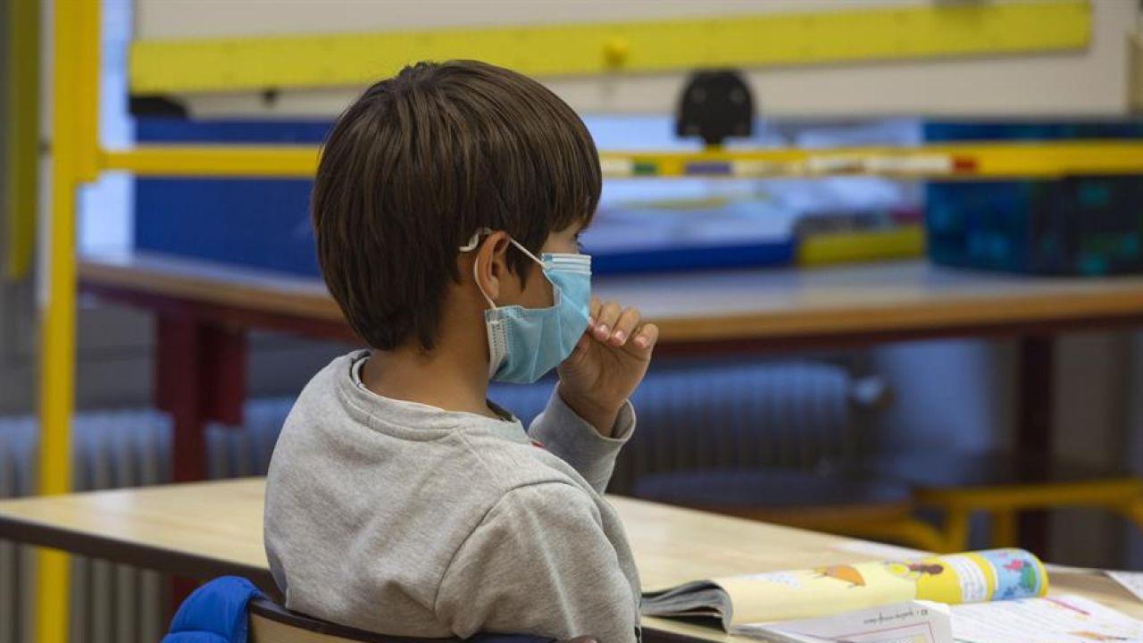 Con temores y nuevas reglas: en Italia y otros países europeos inauguran año escolar bajo normas sanitarias estrictas