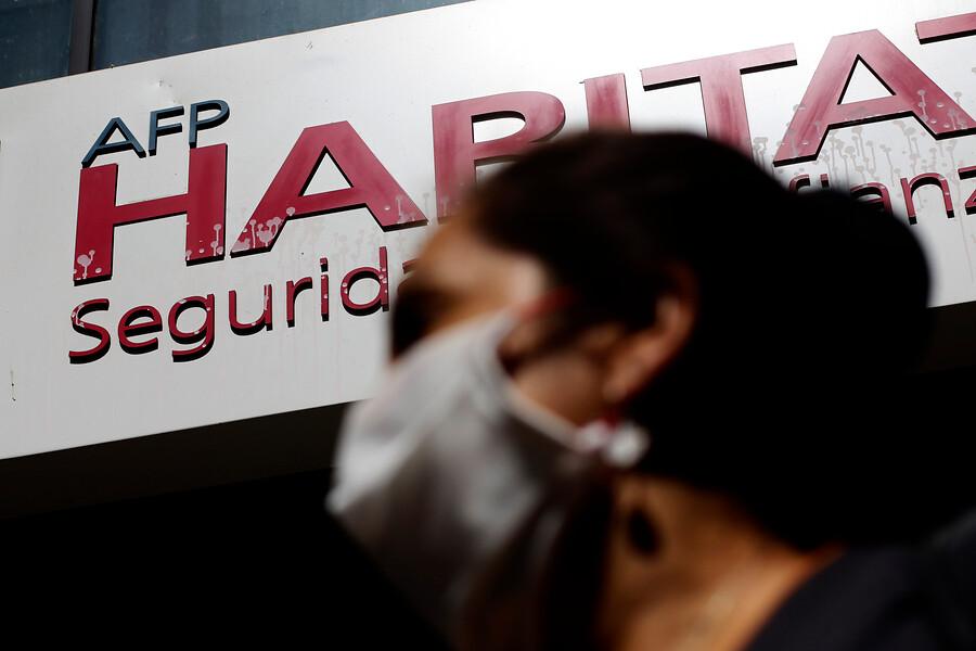 El segundo retiro de los fondos de las AFP