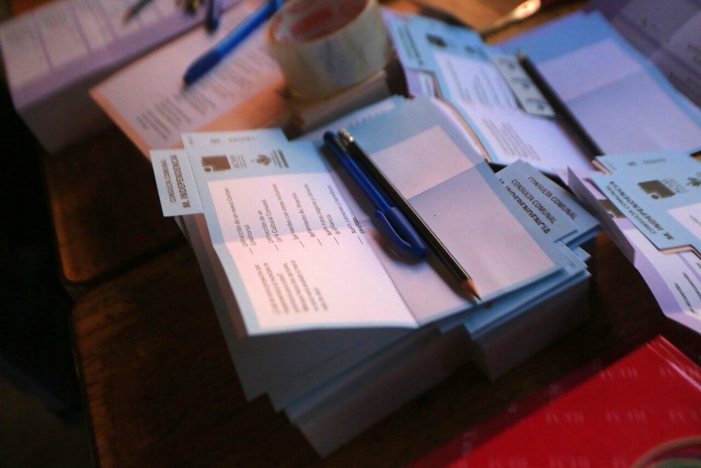 Oferta laboral: Servel ofrece trabajo remunerado para el plebiscito