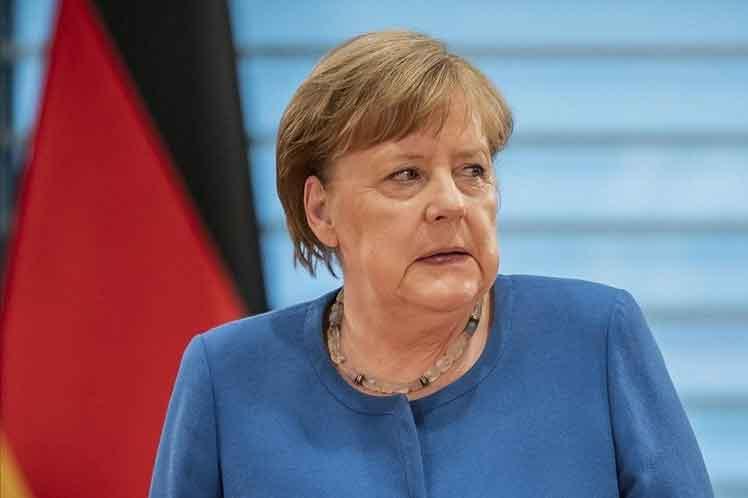 Alemania ratifica intención de finalizar gasoducto Nord Stream 2 pese a amenazas de EE. UU.