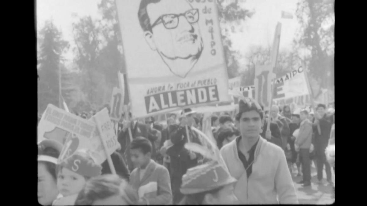 USACH y Universidad Abierta de Recoleta lanzan «Memoria universitaria: A 50 años de la Unidad Popular»