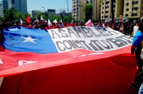 Asamblea Constituyente Ciudadana realizará su tercer encuentro nacional el 20 de octubre