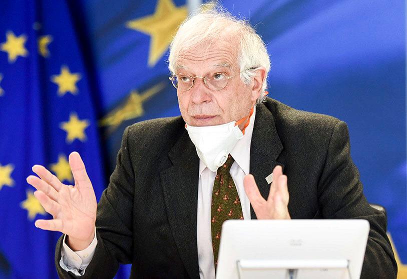 """Una """"ventana de oportunidad"""": Josep Borrell considera posible que Unión Europea envíe observadores a elecciones de Venezuela"""