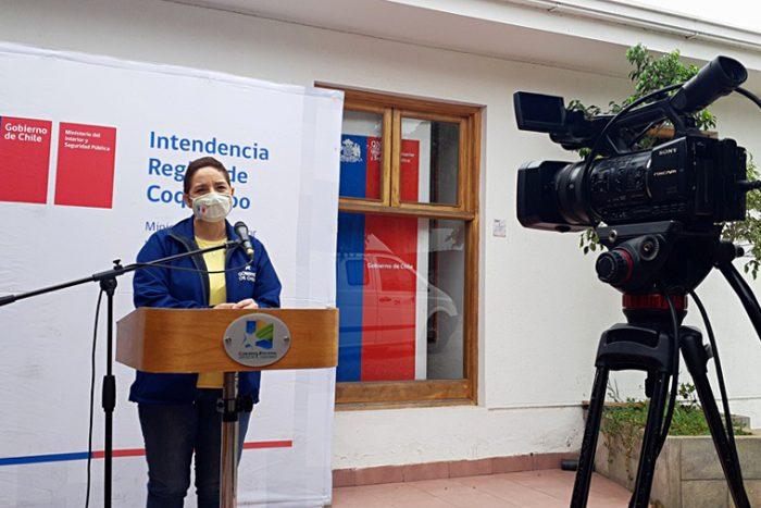 Intendenta de Coquimbo renuncia en medio de investigación por presunto fraude al fisco