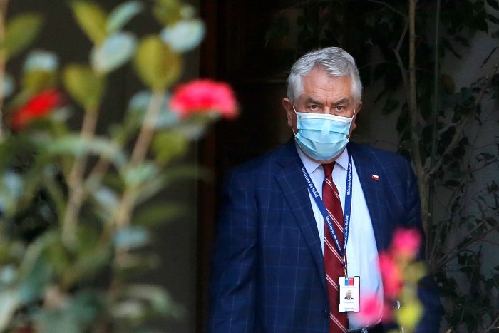 Minsal investigará si hubo contaminación en laboratorio ante alza de casos en Magallanes
