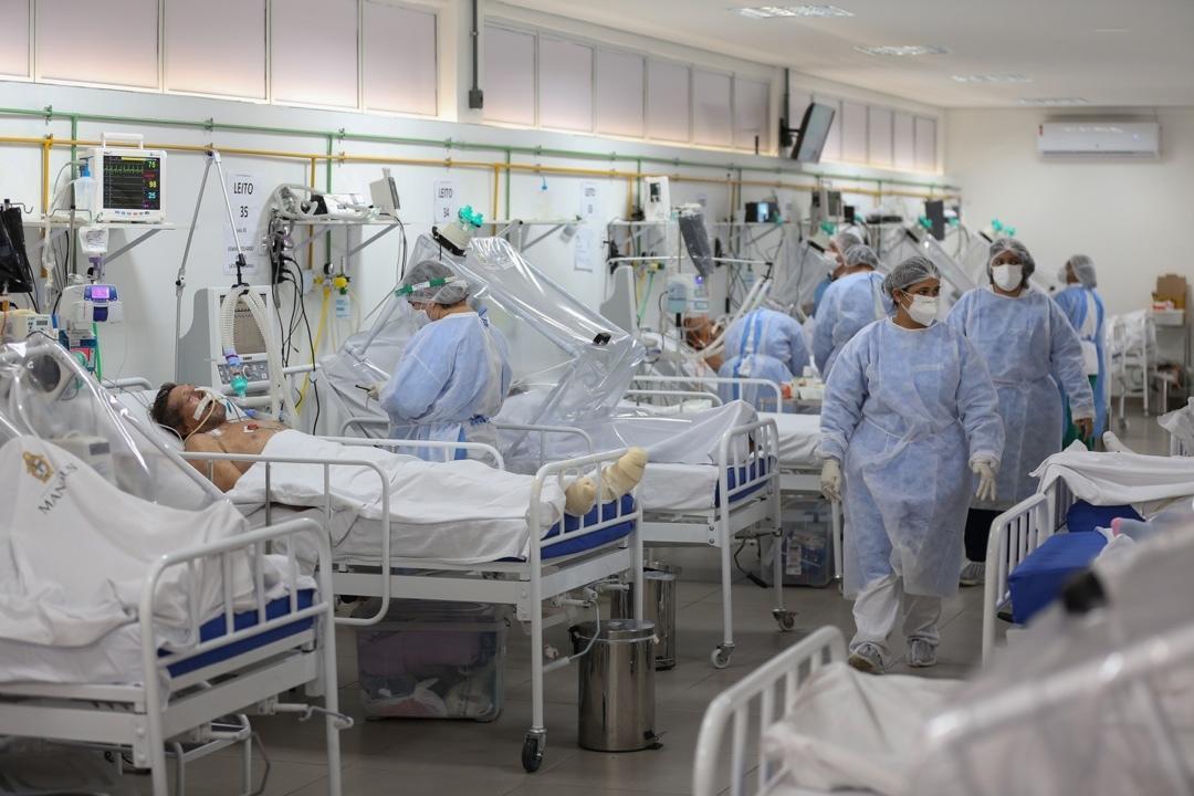 Pronostican que la cifra de muertes por COVID-19 en el mundo podría triplicarse para fin de año