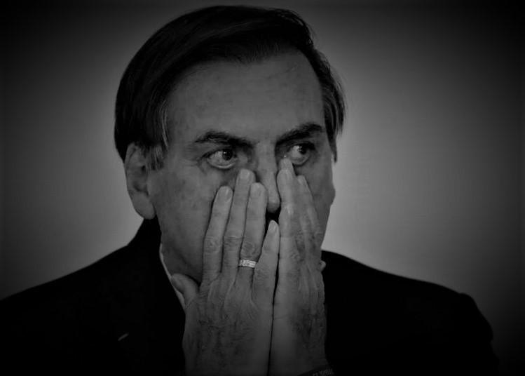 Fuerte recesión en Brasil en medio del coronavirus y el desastre de Bolsonaro
