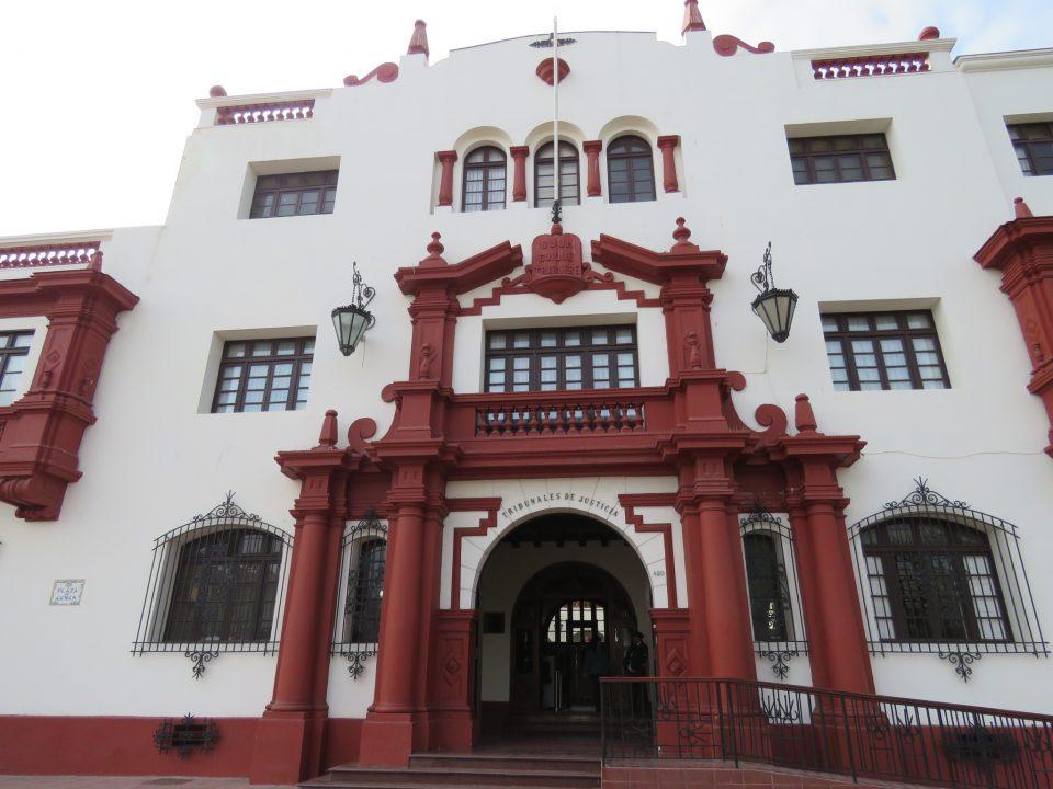 Ministro Hormazábal condena a 7 militares (r) por homicidio de detenido en regimiento de La Serena en 1973