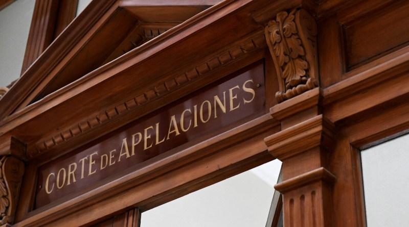 Justicia acoge a trámite queja disciplinaria contra jueces ligados a venta de títulos falsos en Gendarmería