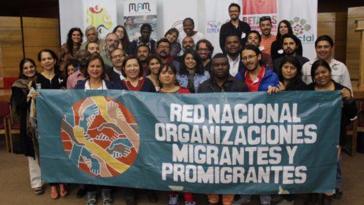Red Nacional de Organizaciones Migrantes