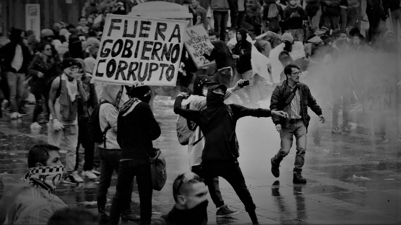 «Tiene el alma contagiada de narcotráfico», el mensaje de las FARC a Iván Duque