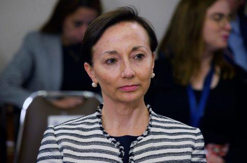 Corte Suprema por acusación constitucional contra jueza Donoso: