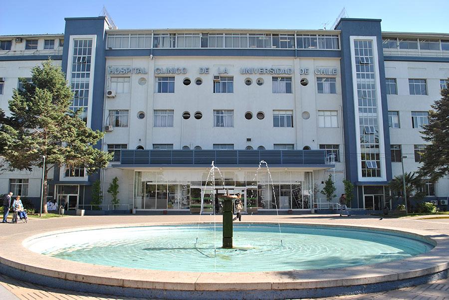 Covid-19: Hospital Clínico de la U. de Chile inició tratamientos de plasma con alto nivel de anticuerpos