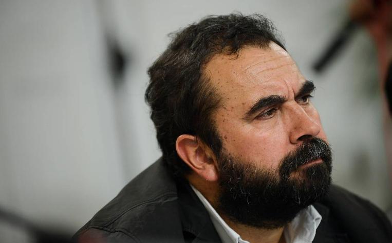 Tribunal Constitucional rechazó requerimiento para destituir a diputado Hugo Gutiérrez