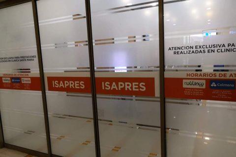 Histórico: Corte Suprema establece que Isapres no pueden negar afiliación por
