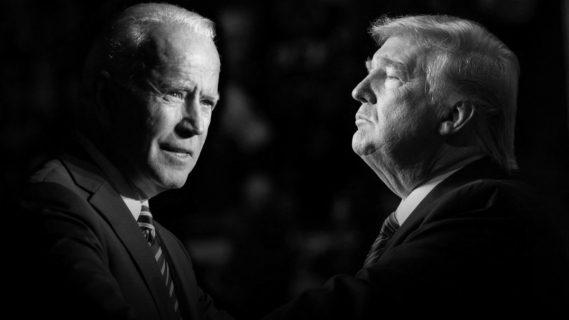 Les promesses de Biden et Trump aux Vénézuéliens
