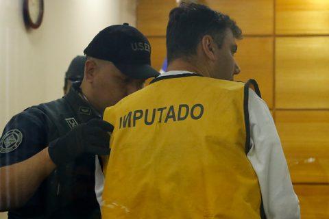 La Calera: Ex concejal de Renovación Nacional deberá seguir en prisión preventiva