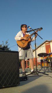 Profesor de Villa Alemana lanza novedoso proyecto musical