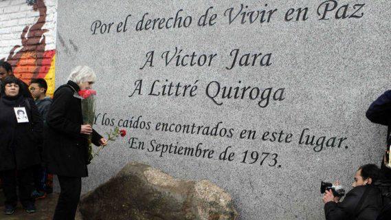 Fundación Víctor Jara por utilización de la UDI de