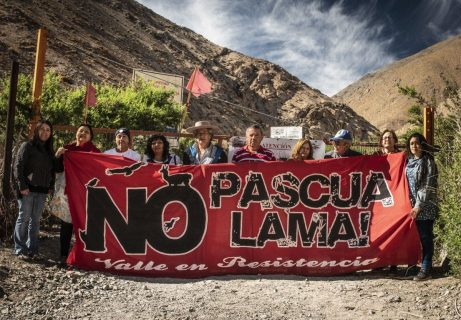 Triunfo Ciudadano: Tribunal Ambiental confirma clausura y cierre definitivo del proyecto minero Pascua Lama