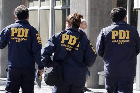 Querella por muertes en Recoleta: PDI y Fiscalía allanaron el Ministerio de Salud