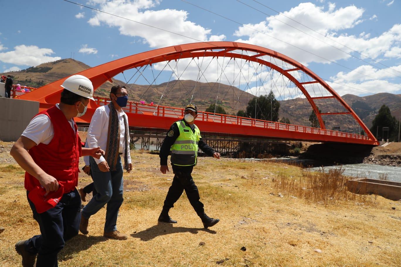 Perú fase reactivación económica octubre