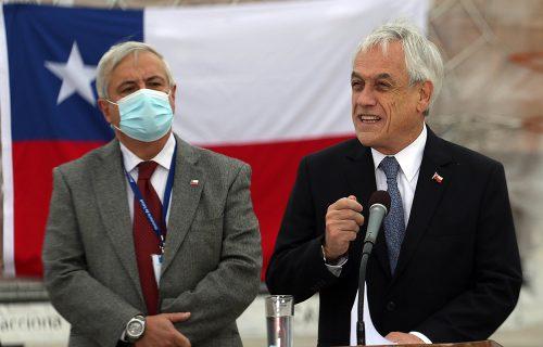 Querella contra Piñera y Mañalich: Tribunal pidió a centros de salud entregar información de fallecidos por Covid-19