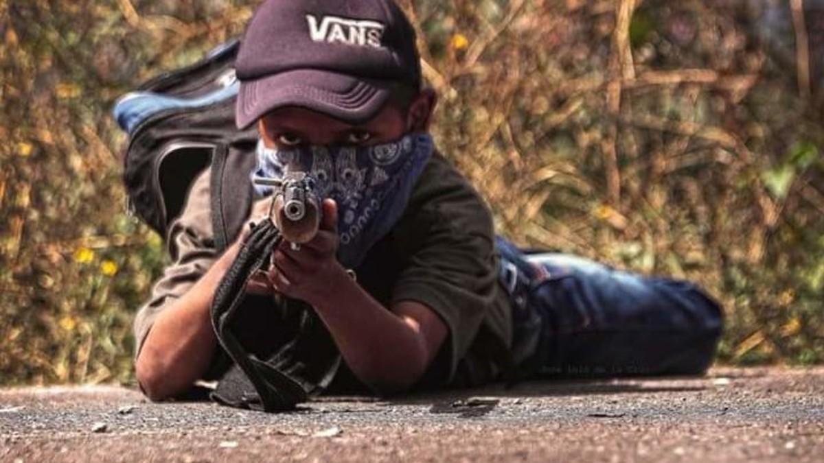 Gobierno de Paraguay abre causa penal contra guerrilla EPP por reclutamiento de niños y niñas