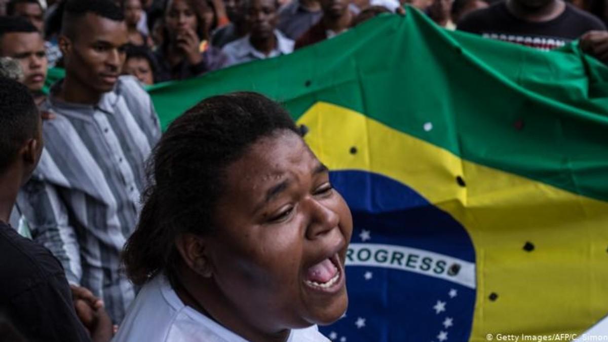 Las cuotas raciales y de género avanzan para procurar un Brasil inclusivo
