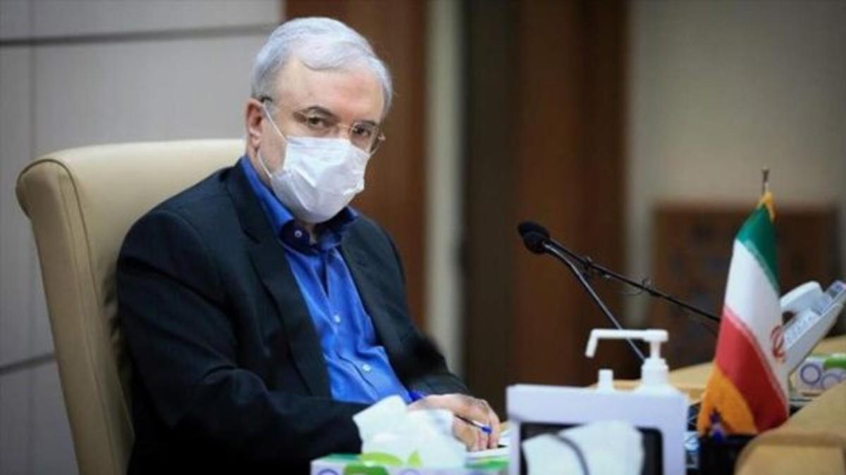 Irán solicita a la OMS tomar medidas contra bloqueo de EE.UU.