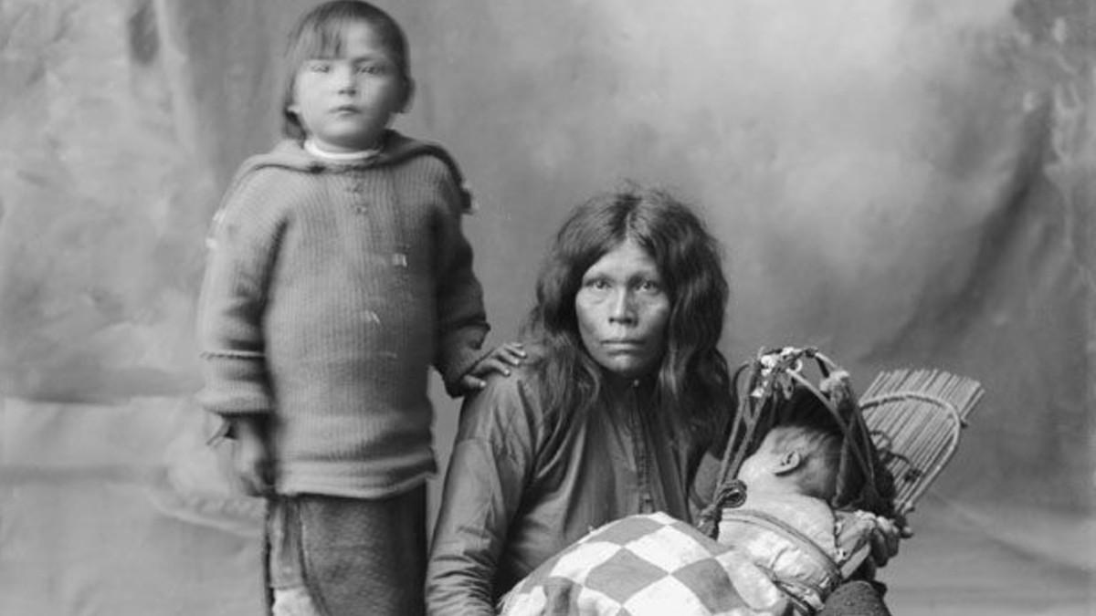 Descubren territorio ancestral de nativos norteamericanos en EE. UU.