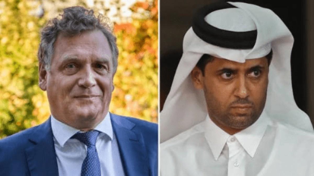 Tribunal de Suiza enjuicia a exsecretario de la FIFA  y a titular de beIN Media por corrupción