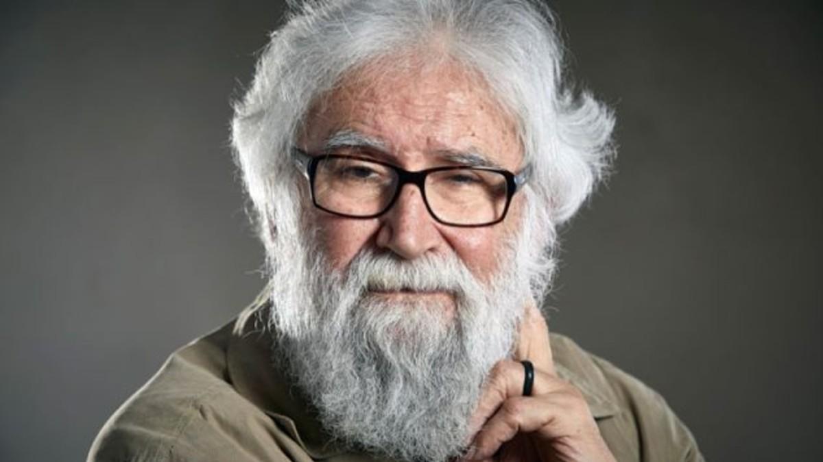 Intelectual Leonardo Boff: «La Tierra ya no aguanta el crecimiento ilimitado del capitalismo»