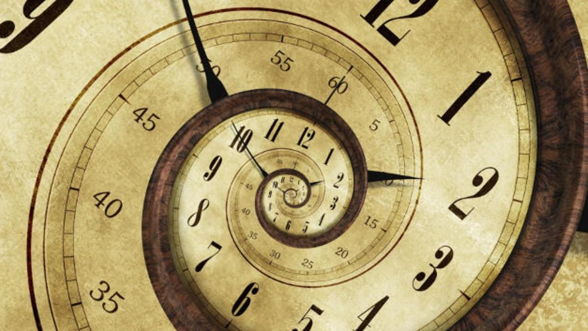 ¿Cómo medimos el tiempo en la Tierra?