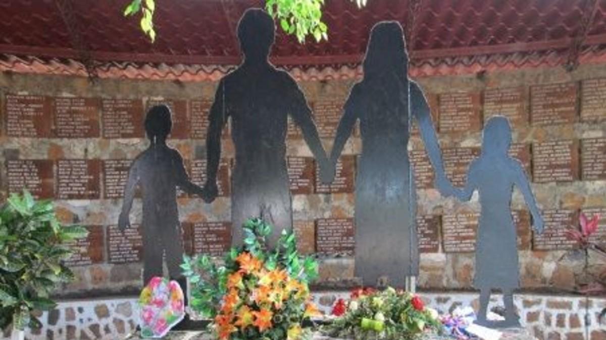 ¡Histórico! Iglesia salvadoreña pone a disposición sus archivos sobre la masacre de El Mozote