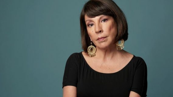 Periodista Olga Wornat: